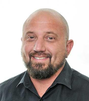 Michael Carioti